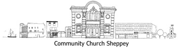 Community Church Sheppey